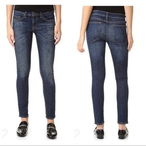 Rag and Bone Dre Jeans in Snoqualmie